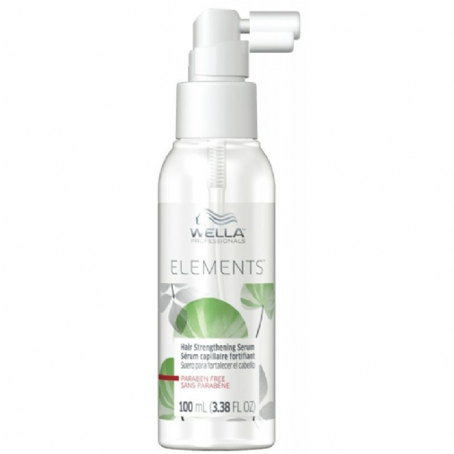 Wella Care Elements Krachtserum